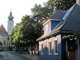 village vienne